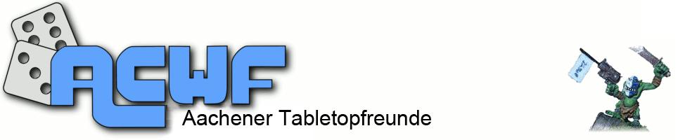 ACWF Aachener Tabletopfreunde